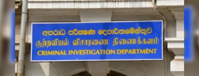 CID investigates spread of false information on social media