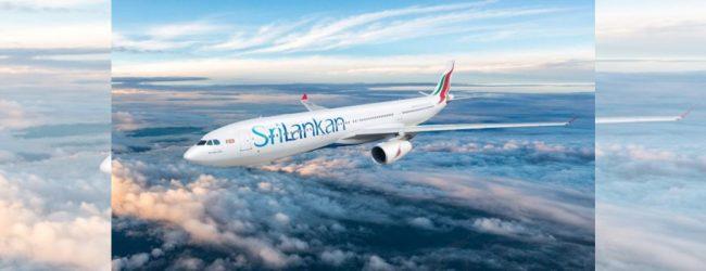 277 Sri Lankans repatriated from Belarus arrives in SL
