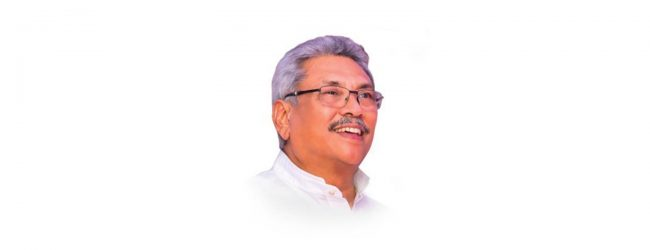President Gotabaya Rajapaksa's Labour Day Message