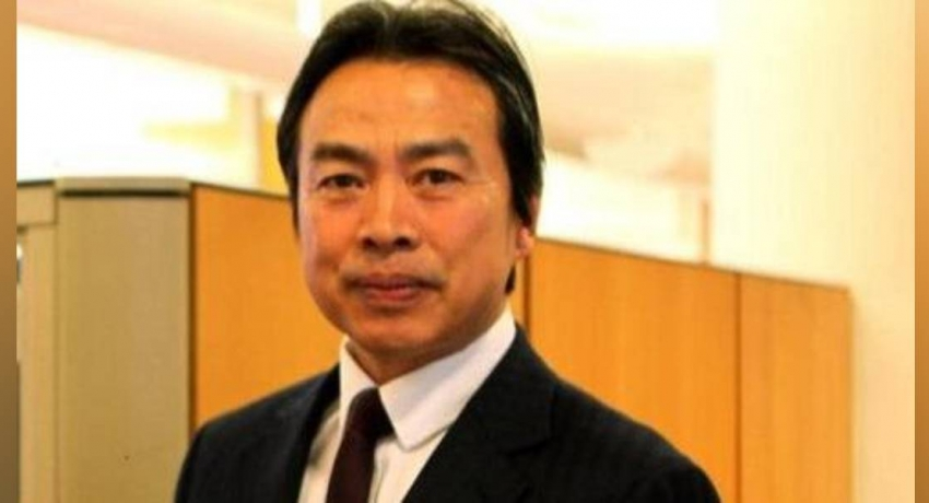 Chinese ambassador to Israel 'found dead at home'