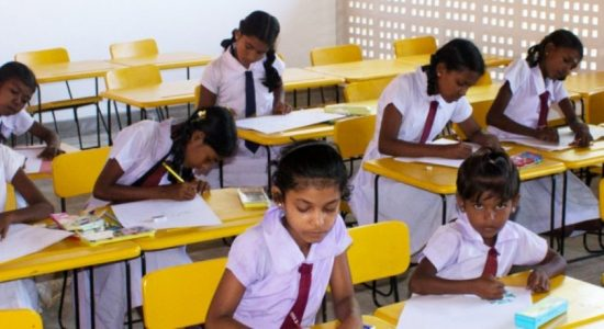 Practical & effective methods should be followed when reopening schools : Health Ministry
