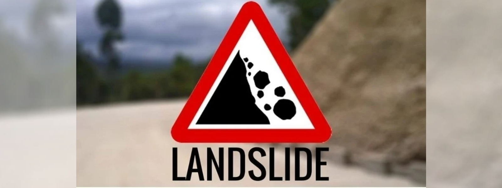 NBRO issues Early Landslide Warning