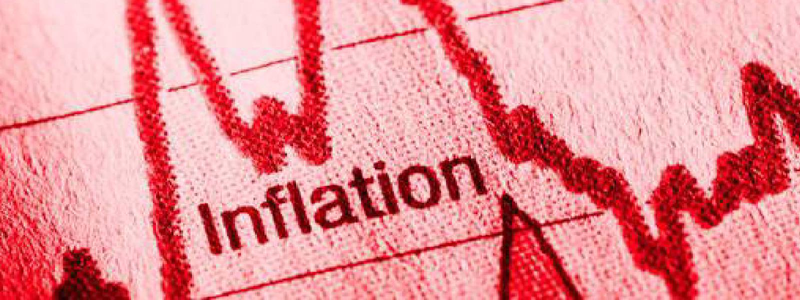 Sri Lanka's headline inflation dips in April