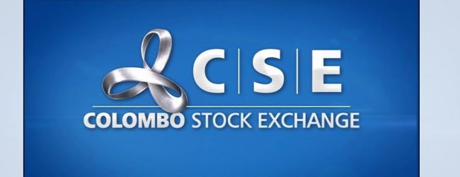 The Colombo Stock Market closes within few minutes of trading