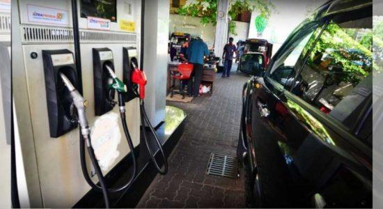 Lanka IOC reduces price of a litre of 92 Octane petrol