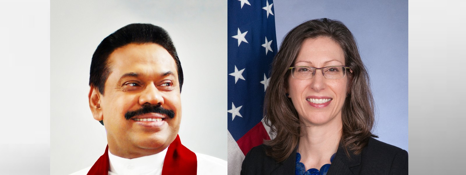 US Ambassador Calls on PM; Discusses COVID-19, Economy & Joint Collaborations