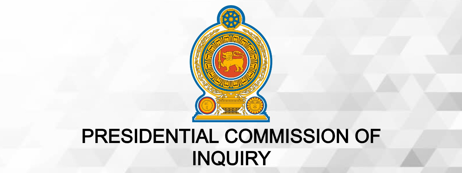 Top brass from Sri Lanka Police testify at PCoI on April 21st, 2019 attacks