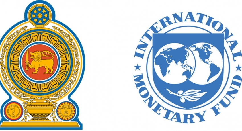 GOSL in discussion with the IMF, to replace extended fund facility with rapid credit facility
