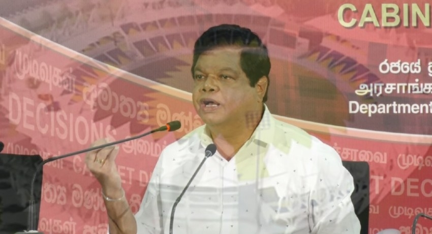 """Ready to beg for money to fund construction"", Bandula Gunawardena on Homagama Cricket Stadium"