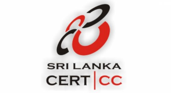 Number of Sri Lankan websites come under a cyber attack