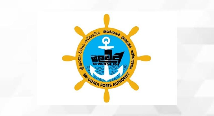 Ports Authority stores operating at maximum capacity, says SLPA Chairman