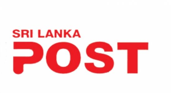 Addresses of 4,000 parcels from overseas which were defaced located: Department of Posts