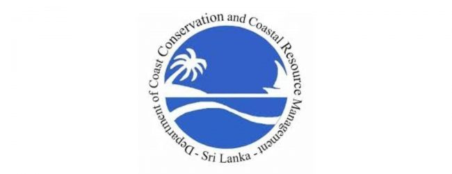 Sri Lanka's coastal body defends beach nourishment projects