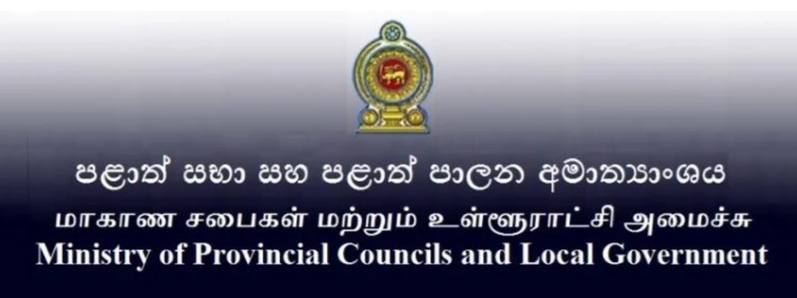 Provincial administrative institutions facing a severe financial crisis due to COVID-19