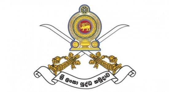 71 Army personnel promoted