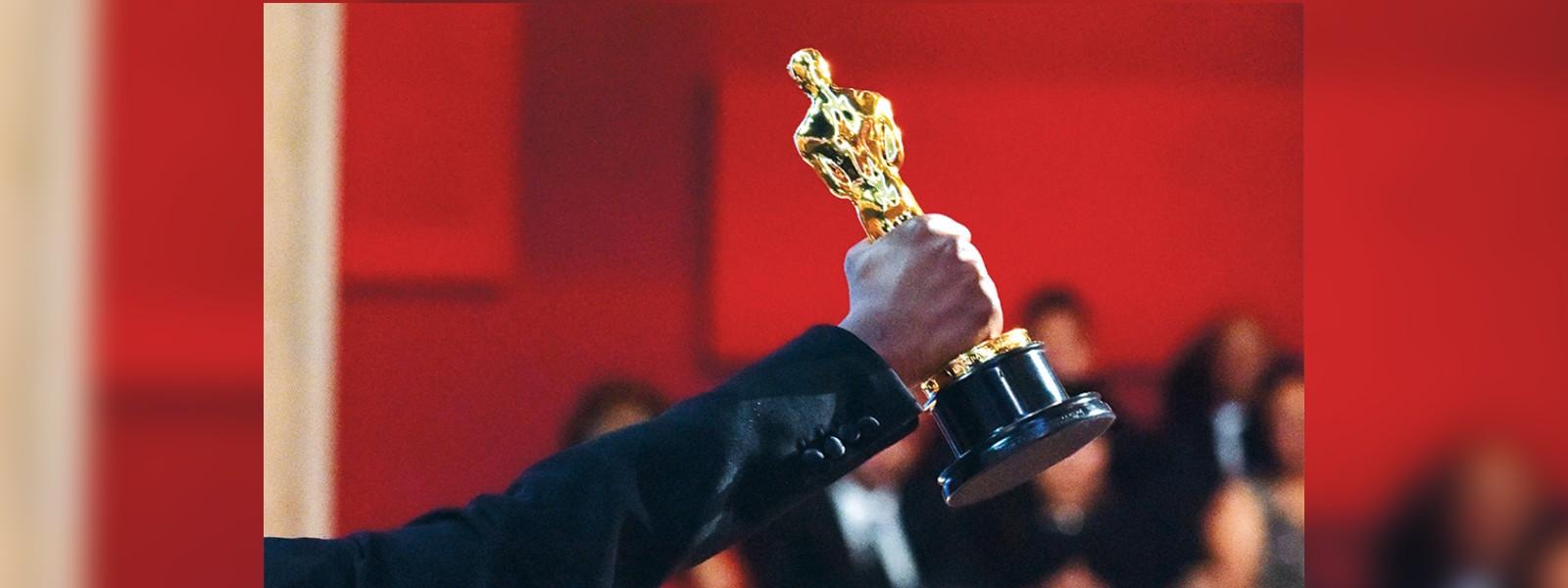 Oscars have been delayed until April 2021
