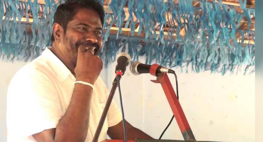 Vijith Vijithamuni slams Mahindananda Aluthgamage on match-fixing claims