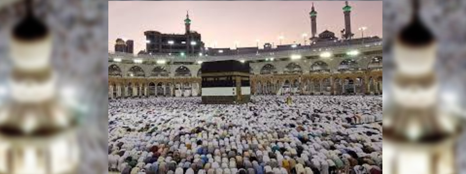Saudi to ban foreign visitors from making Islamic pilgrimages or hajj