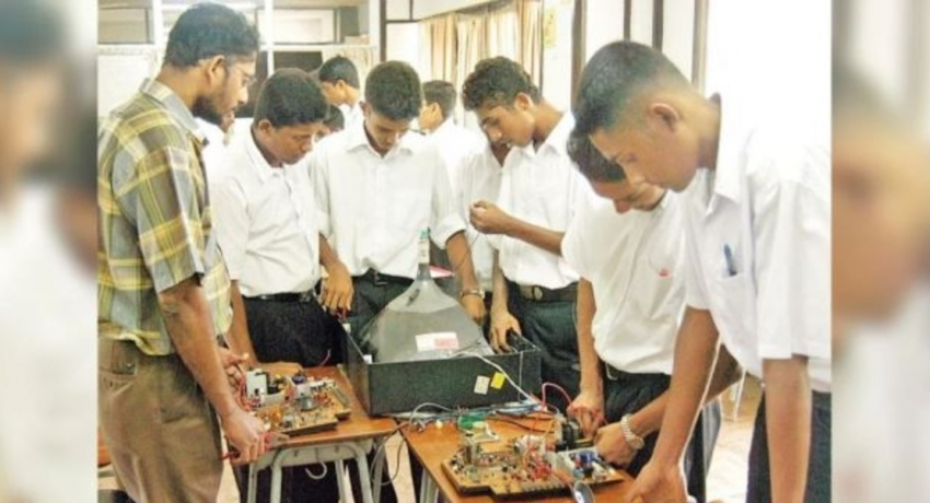 Technical Colleges to re-open on 6th July