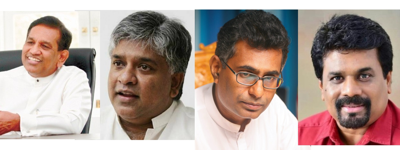 Former Ministers Rajitha Senaratne, Arjuna Ranatunga, Patali Champika Ranawaka and Former MP Anura Kumara Dissanayake summoned to the Presidential Commission of Inquiry appointed to probe incidents of Political Victimization