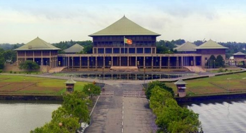 The constitutional council to meet this evening