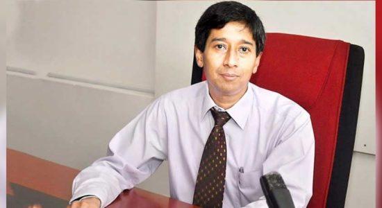 GMOA elects Dr. Anuruddha Padeniya as the new President