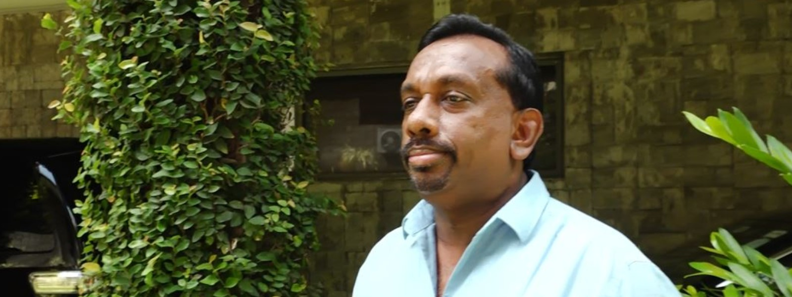 'I can sleep in peace when Ranil Wickremesinghe is in jail,' – Mahindananda