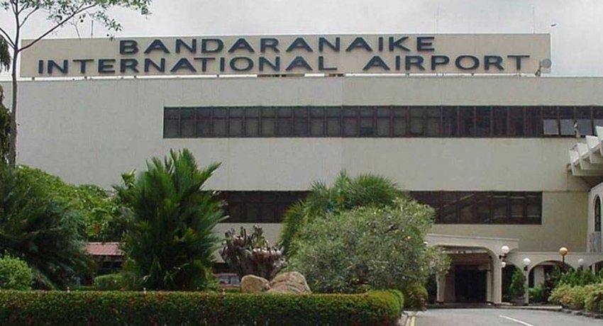 278 Sri Lankans stranded overseas return to the island