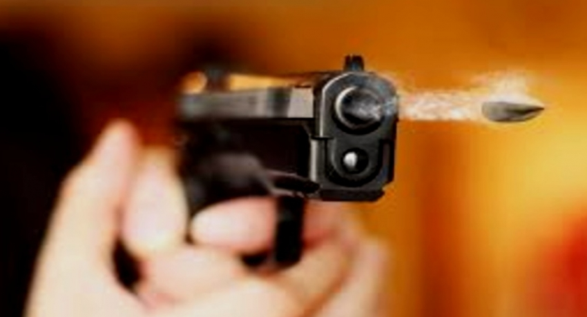 "A criminal wanted for multiple crimes, identified as "" Gona-Kovile Ra'ja "", killed in a shootout with police in Minuwangoda"