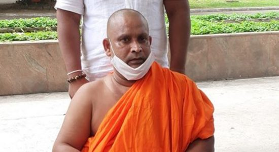 Monk files FR seeking action against terrorists responsible Aranthalawa Massacre