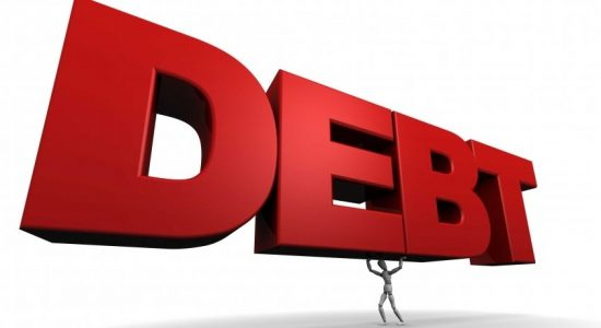 SL debt ratio rises to 86.8% against GDP