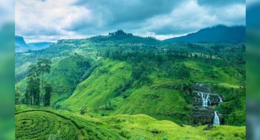 PHI clearance required to enter Nuwara Eliya