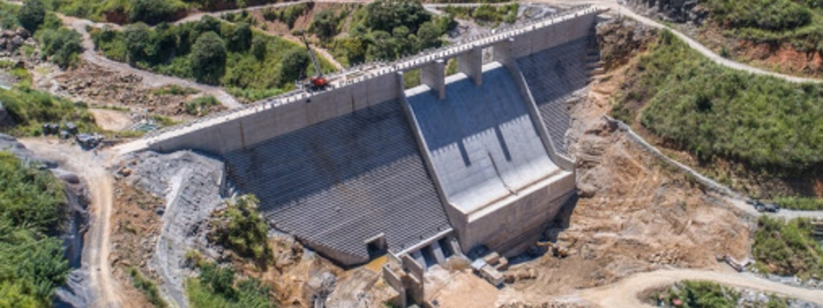 85 Iranian Technicians in Sri Lanka to complete Uma-Oya Project