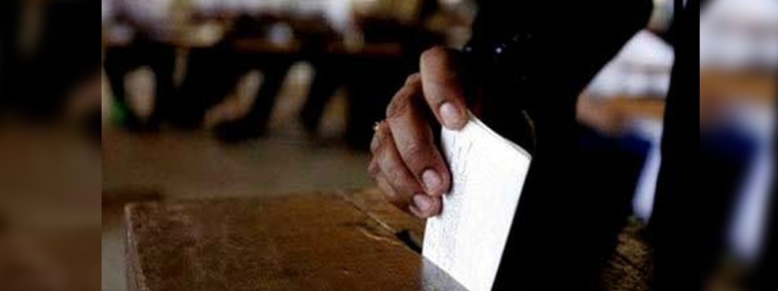Government factions undecided on PC elections