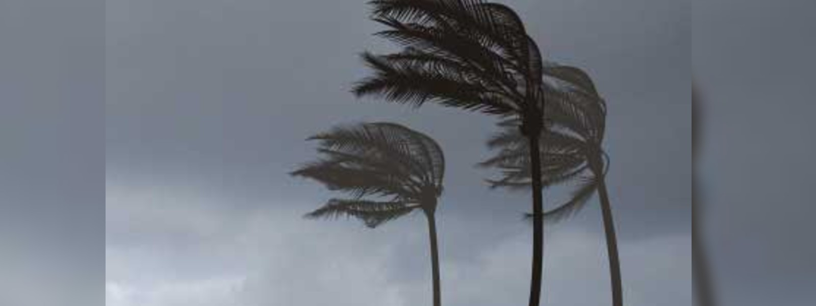 Weather update : Strong winds of 50kmph expected