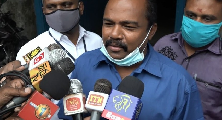 Karuna quizzed at CID: plays down statement that he killed soldiers