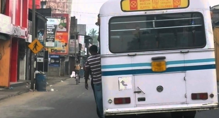 License of bus drivers who fail to follow health guidelines will be revoked : NTC