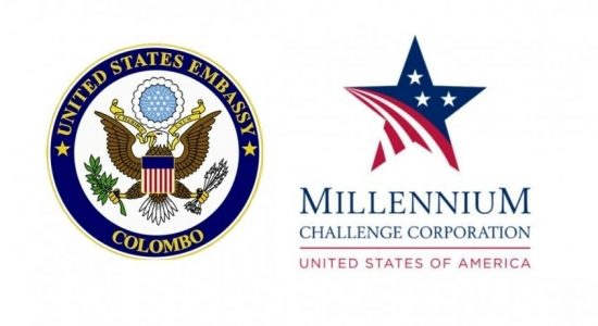 US Embassy continues to hold, Govt. of Sri Lanka still reviewing MCC Compact