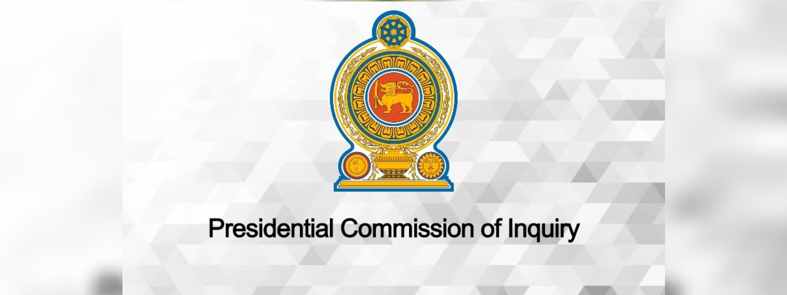 Report by PCoI on Political Victimization to be given to President on Monday (07)