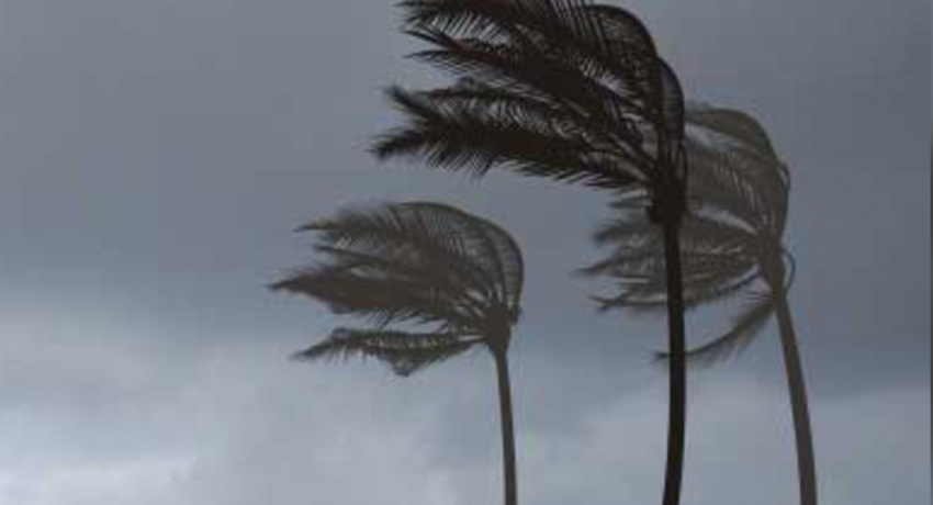 Weather advisory for strong winds and rough seas – Met Department