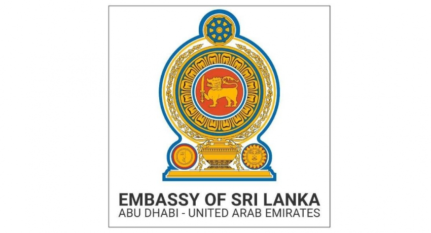 Sri Lanka's UAE Embassy urges for new criteria in repatriation