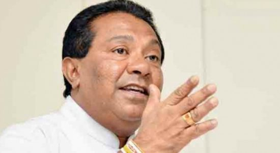 Karuna Amman's defection similar to becoming state's witness & he's legally pardoned – SB