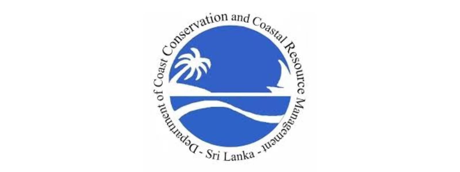 Sri Lanka's coastal body defends beach nourishment projects