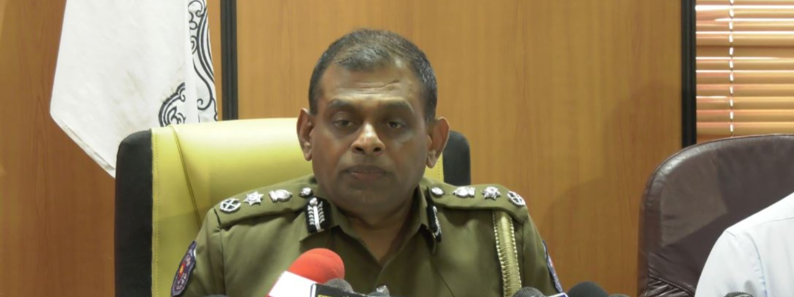 Acting IGP orders to freeze accounts of drug traffickers and confiscate property