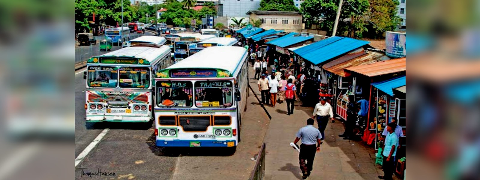 Inter-provincial travel to Colombo will be allowed from tomorrow onwards