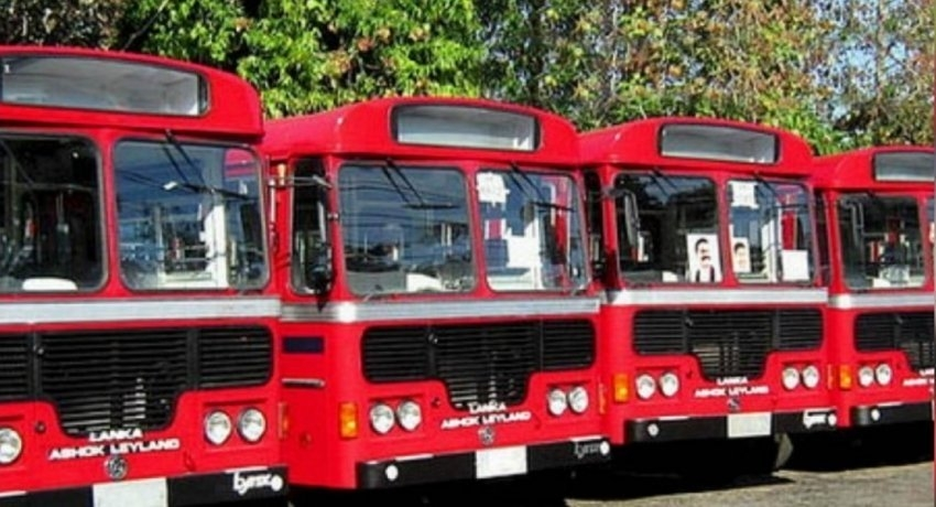 Railway and Bus Services Resumed – Update