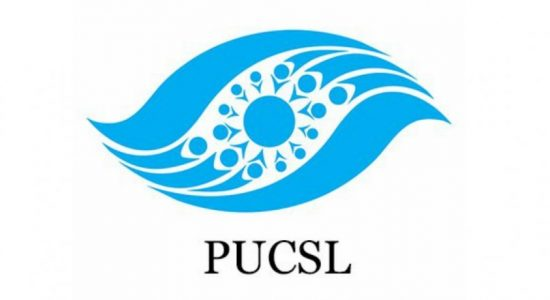 PUCSL receives around 800 complaints on Electricity Bills