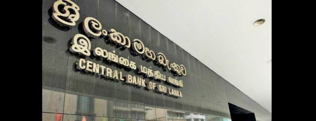 Central bank responsible for downturn of finance bodies, says PM Rajapaksa