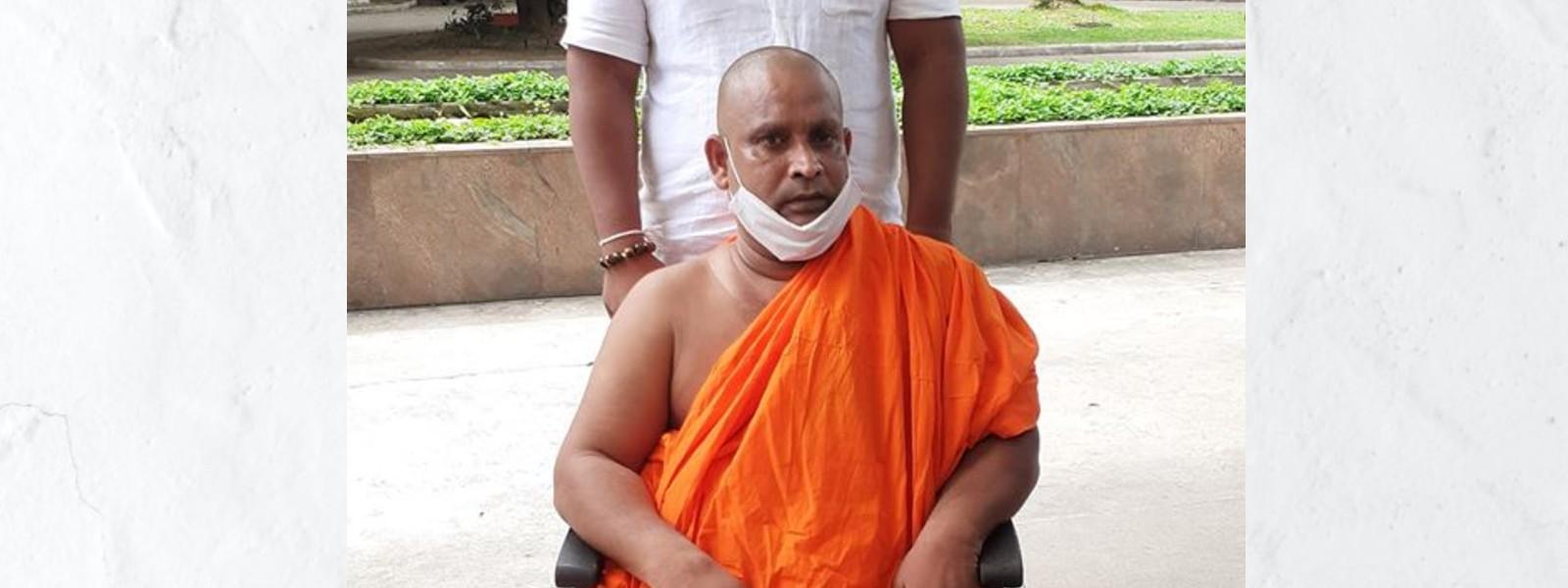Monk files FR seeking action against terrorists responsible Aranthalawa Massacre