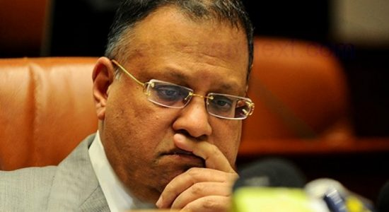 Arjuna Mahendran changed his name to Arjan Alexander ; INTERPOL informs SL